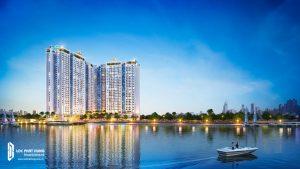 Chủ đầu tư Charmington Iris tặng căn hộ trung tâm quận 4 đến 2,8 tỷ đồng