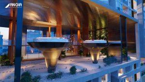 Vén màn cuộc sống của giới tinh hoa dự án căn hộ sky 89