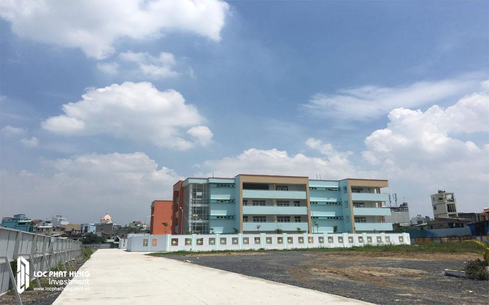 Tiến độ tháng 8 Tiến độ xây dựng căn hộ Charming ton Iris Tháng 09/2018 – Sàn GD BĐS Keen Land – Hotline: 0949 893 893 – 0949 893 893