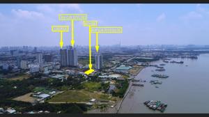 Tiến độ 08/2018 dự án căn hộ sky 89 Quận 7 đường Hoàng Quốc Việt