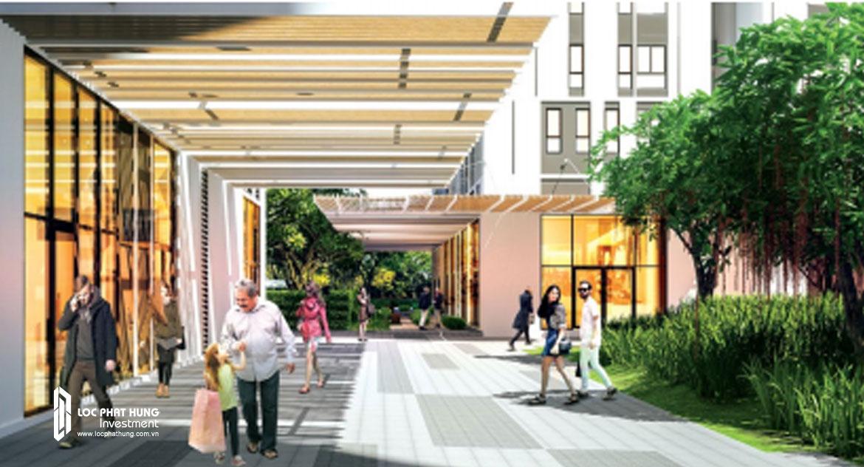 Tiện ích dự án căn hộ chung cư Citi Esto Quận 2 chủ đầu tư Kiến Á