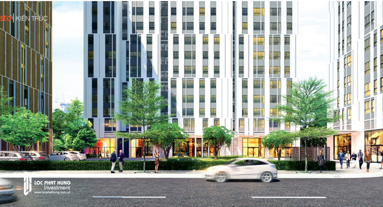 Dự án căn hộ Citiesto Quận 2