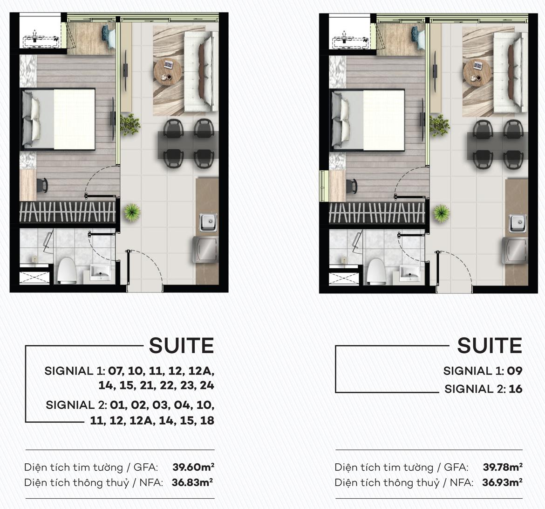 hiết kế chi tiết dự án căn hộ The A quận 7 đường Hoàng Quốc Việt