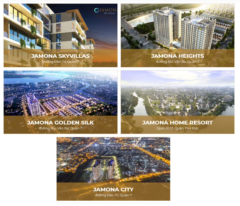 Chủ đầu tư dự án căn hộ chung cư Sky X Quận 7 Đường Đào Trí chủ đầu tư TTC LAND