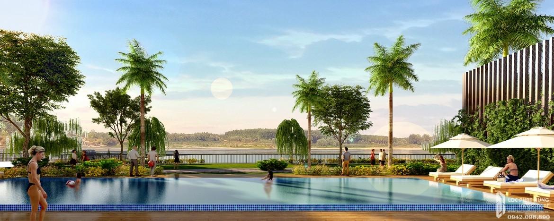 Tiện ích dự án căn hộ chung cư Sky X Quận 7 Đường Đào Trí chủ đầu tư TTC LAND