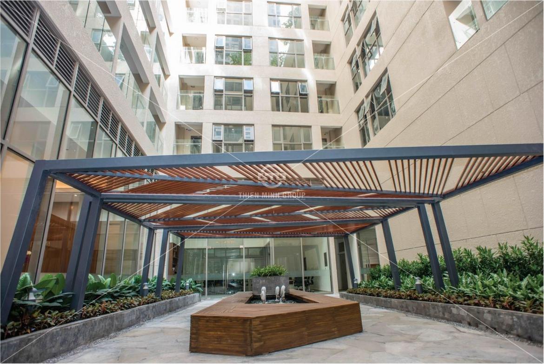 Mua bán cho thuê căn hộ chung cư Millennium Masteri Quận 4 đường Bến Vân Đồn
