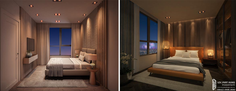 Nhà mẫu dự án căn hộ chung cư D Homme Quận 6 Đường Hồng Bàng chủ đầu tư DHA
