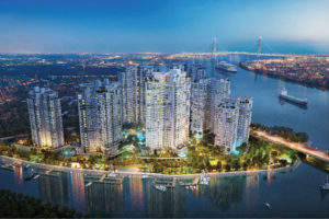 Diamond Island Residences