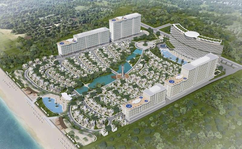 Dự án căn hộ condotel The Maris Vũng Tàu Tong-the-biet-thu-the-maris-vung-tau-1