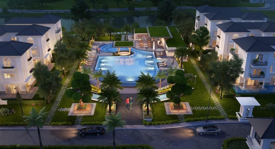 Dự án Venica Khang Điền - Liên hệ: 0949 893 893 xem thực tế dự án. www.keenland.com.vn