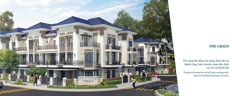 Có nên lựa chọn đầu tư dự án biệt thự và nhà phố Verosa Park Khang Điền Quận 9? ly do dau tu du an verosa park khang dien