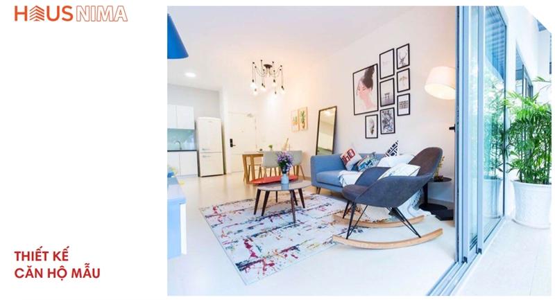 Hình ảnh nhà mẫu dự án căn hộ chung cư Hausnima Quận 9 nha mau du an can ho chung cu hausnima quan 9 2