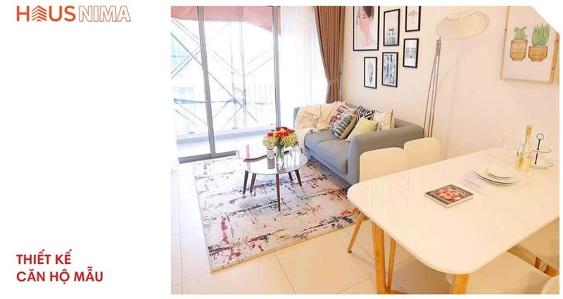Hình ảnh nhà mẫu dự án căn hộ chung cư Hausnima Quận 9 nha mau du an can ho chung cu hausnima quan 9 4