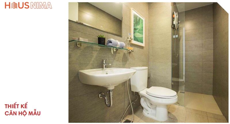Hình ảnh nhà mẫu dự án căn hộ chung cư Hausnima Quận 9 nha mau du an can ho chung cu hausnima quan 9 5