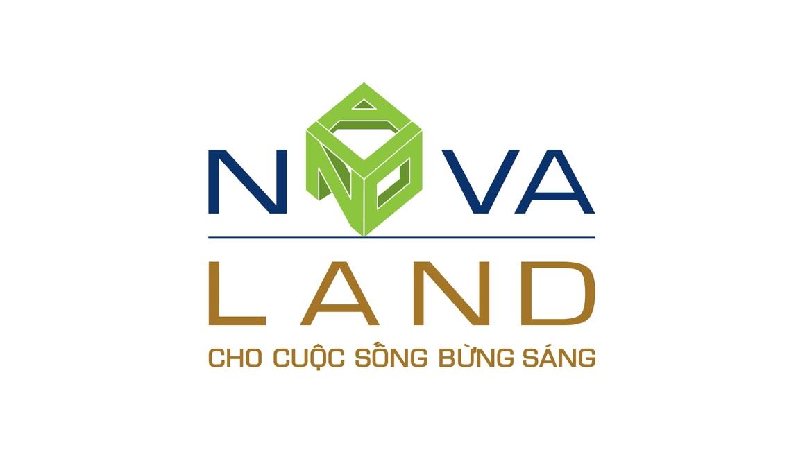 Soho residence logo NovaLand