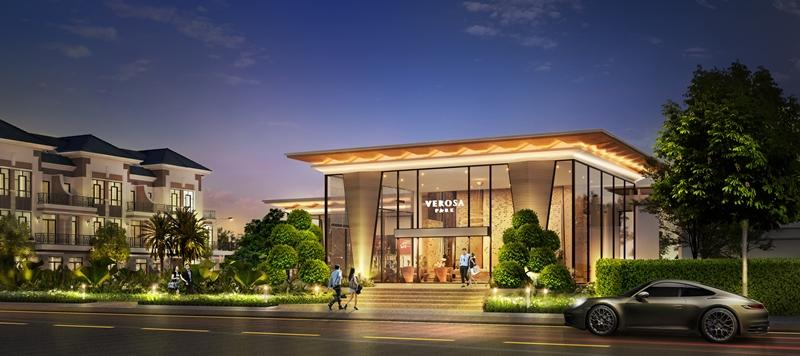 Có nên lựa chọn đầu tư dự án biệt thự và nhà phố Verosa Park Khang Điền Quận 9? the verosa park khang dien 5 1