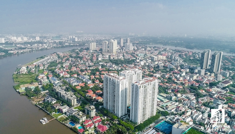 Quận 2 khu Thảo Điền nơi nhà đầu tư bất động sản nên quan tâm bat dong san can ho chung cu biet thu khu thao dien quan 2 ho chi minh