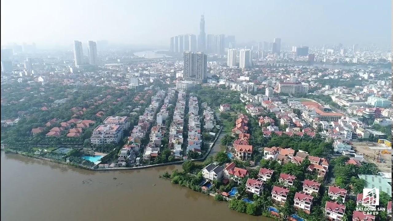 Lý do bất động sản Quận 2 khu Thảo Điền thu hút khách hàng can ho chung cu khu thao dien q2 3
