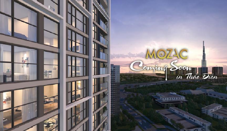 Lý do bất động sản Quận 2 khu Thảo Điền thu hút khách hàng can ho chung cu mozac tai khu thao dien quan 2