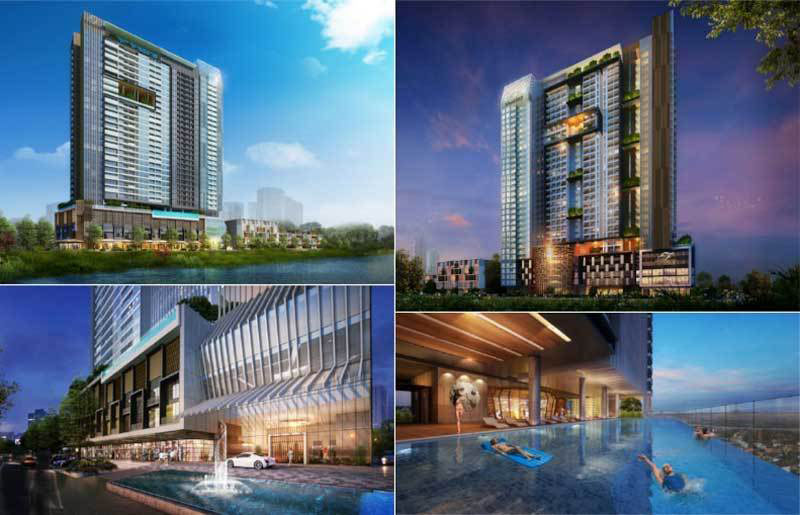 Những tiện ích của dự án căn hộ chung cư Quận 2 Thảo Điền can ho chung cu thao dien 1