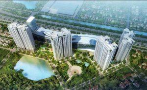 Những tiện ích của dự án căn hộ chung cư Quận 2 Thảo Điền
