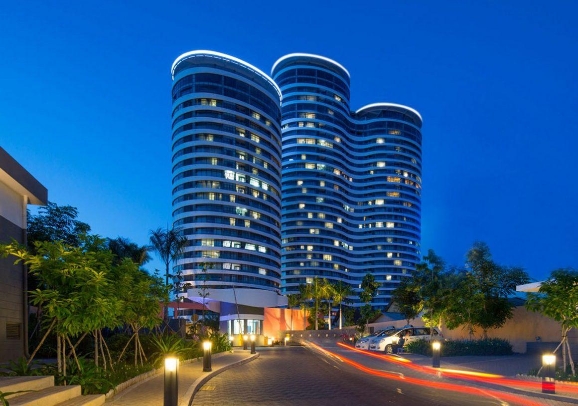 Dự án được đầu tư bởi chủ đầu tư River City Thủ Đức