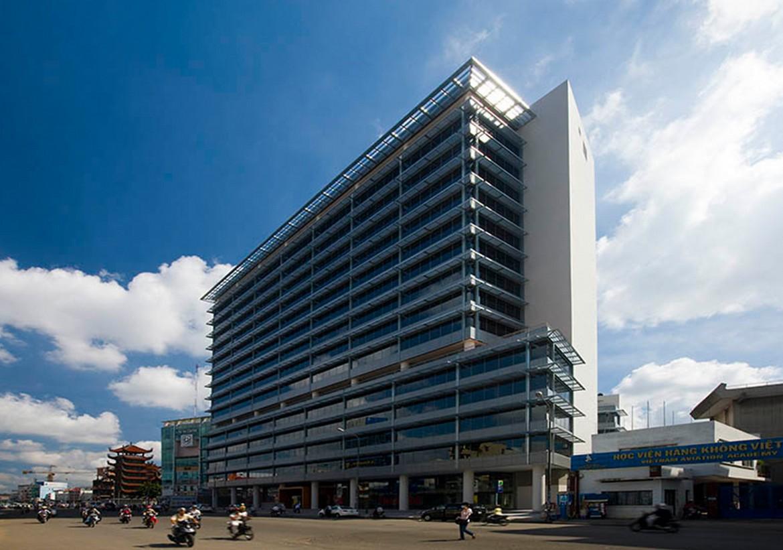 Dự án chủ đầu tư River City Thủ Đức đã triển khai