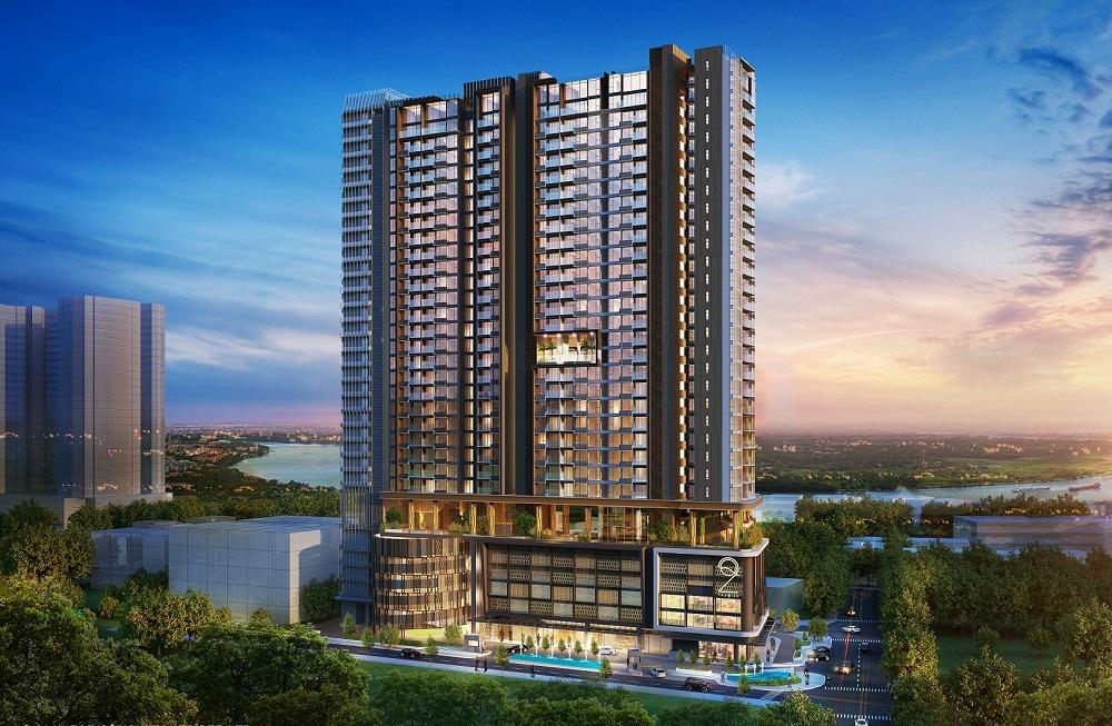 Tại sao bạn nên chọn mua căn hộ chung cư Mozac Quận 2 Thảo Điền du an can ho chung cu mozac thao dien quan 2