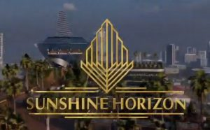 SUNSHINE HORIZON