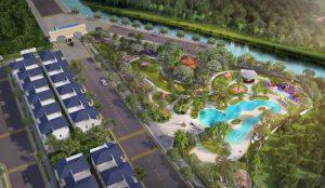 Verosa Park Khang Điền – Không gian sống xanh lý tưởng cho giới tinh hoa