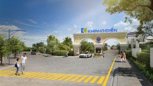 Những giá trị từ dự án Verosa Park Khang Điền quận 9