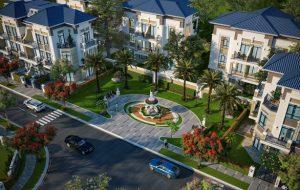 Khang Điền bàn giao sổ hồng cho cư dân Jamila – CĐT Verosa Park