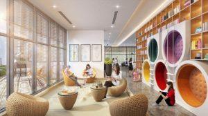 Giá trị sinh lợi vượt trội tại dự án căn hộ Asahi Towers quận 8