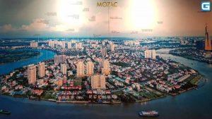 Tiềm năng phát triển của dự án căn hộ chung cư Mozac Thảo Điền quận 2