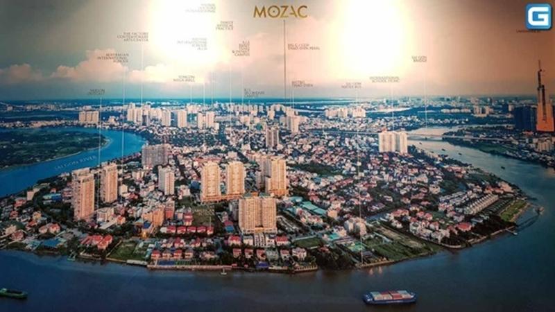 Tiềm năng phát triển của dự án căn hộ chung cư Mozac Thảo Điền quận 2 uu diem can ho mozac thao dien quan 2 1