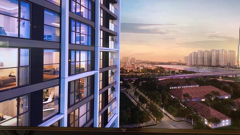 Tiềm năng phát triển của dự án căn hộ chung cư Mozac Thảo Điền quận 2 uu diem can ho mozac thao dien quan 2 2