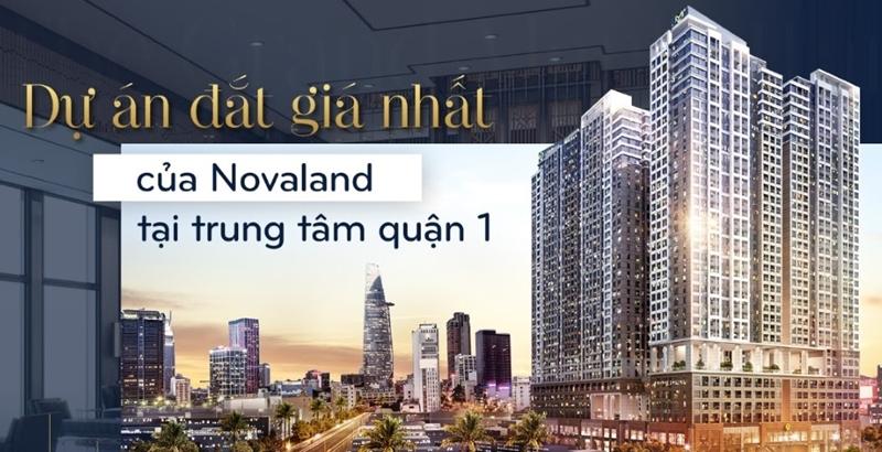 Vị Trí Dự Án Căn Hộ Soho Residence Cô Giang Quận 1 vi tri du an can ho soho residence co giang quan 1 1