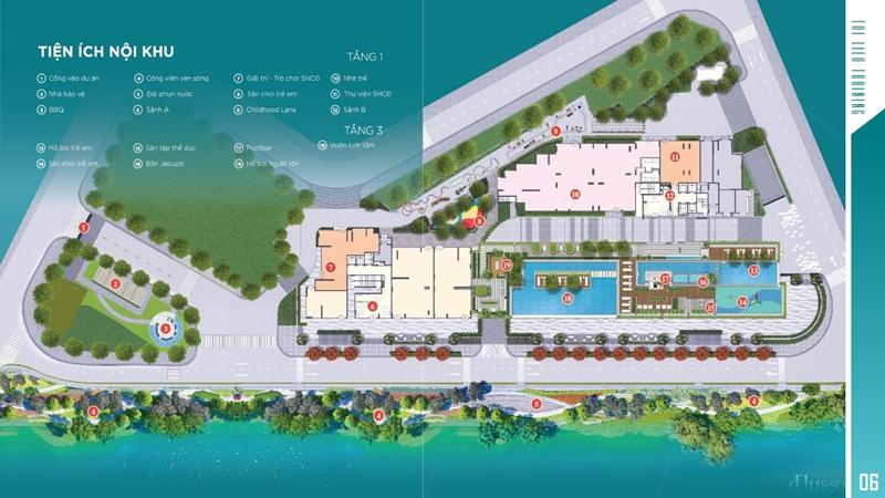 Tiềm năng phát triển dự án căn hộ chung cư D'lusso Quận 2 du an can ho chung cu dlusso quan2 0006
