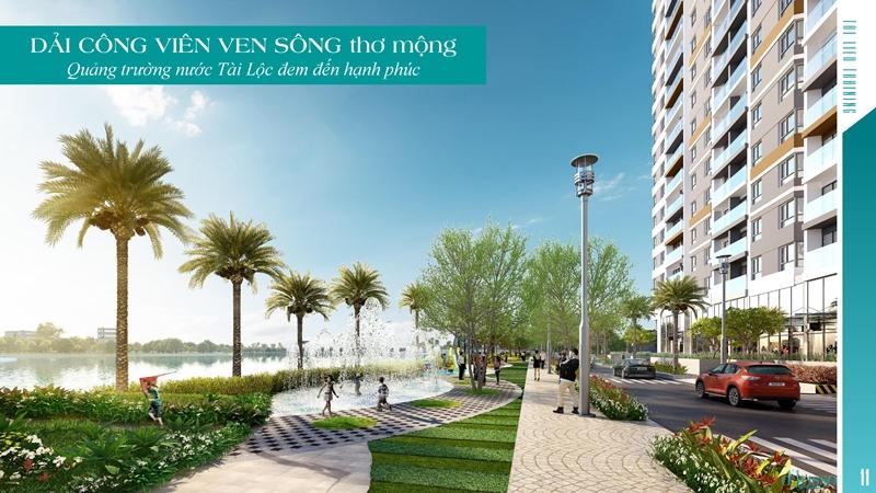 Tiềm năng phát triển dự án căn hộ chung cư D'lusso Quận 2 du an can ho chung cu dlusso quan2 0011