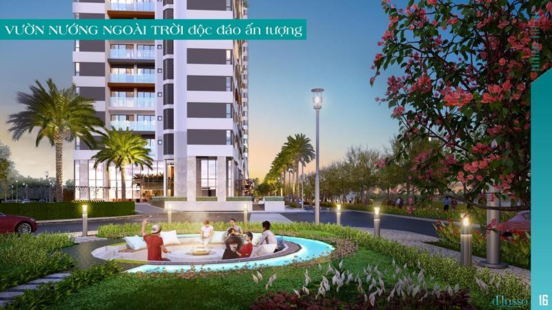 Tiềm năng phát triển dự án căn hộ chung cư D'lusso Quận 2 du an can ho chung cu dlusso quan2 0016