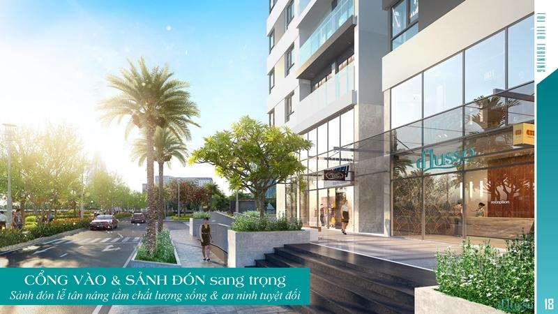 Tiềm năng phát triển dự án căn hộ chung cư D'lusso Quận 2 du an can ho chung cu dlusso quan2 0018
