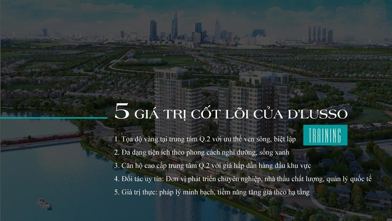Những lý do cần phải mua căn hộ chung cư D'lusso quận 2 ngay du an can ho chung cu dlusso quan2 0028
