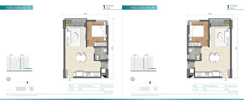 Mặt bằng chi tiết mẫu căn hộ của dự án D'lusso Quận 2 du can can ho chung cu dlussso quan 2 mat bang chi tiet can ho 0015