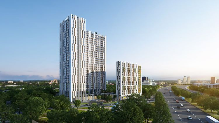 Tổng hợp các thông tin cần biết về dự án căn hộ D'Lusso quận 2 centana thu thiem