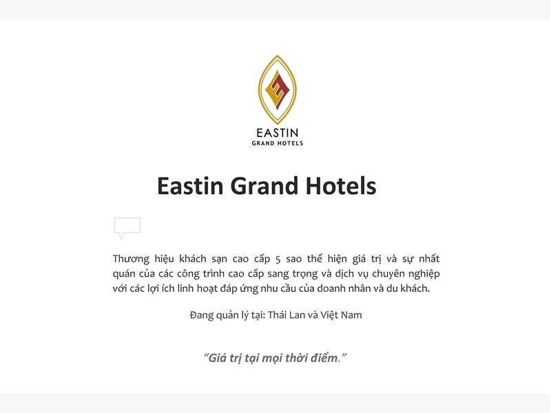 Giới thiệu Tập đoàn Absolute Hotel Services (AHS) - Đơn vị khai thác quản lý dự án The Maris Vũng Tàu don vi quan ly va khai thac du an the maris vung tau tap doan absolute hotel services vhs 0014