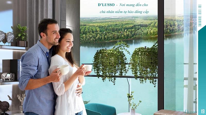 Lí do nào khiến dự án căn hộ D'lusso có sức hút đến vậy? du an can ho chung cu dlusso quan2 0019