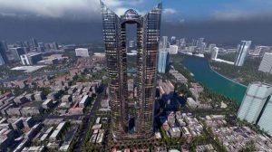 Giới thiệu sơ lược về dự án Sunshine Tower Quận 1
