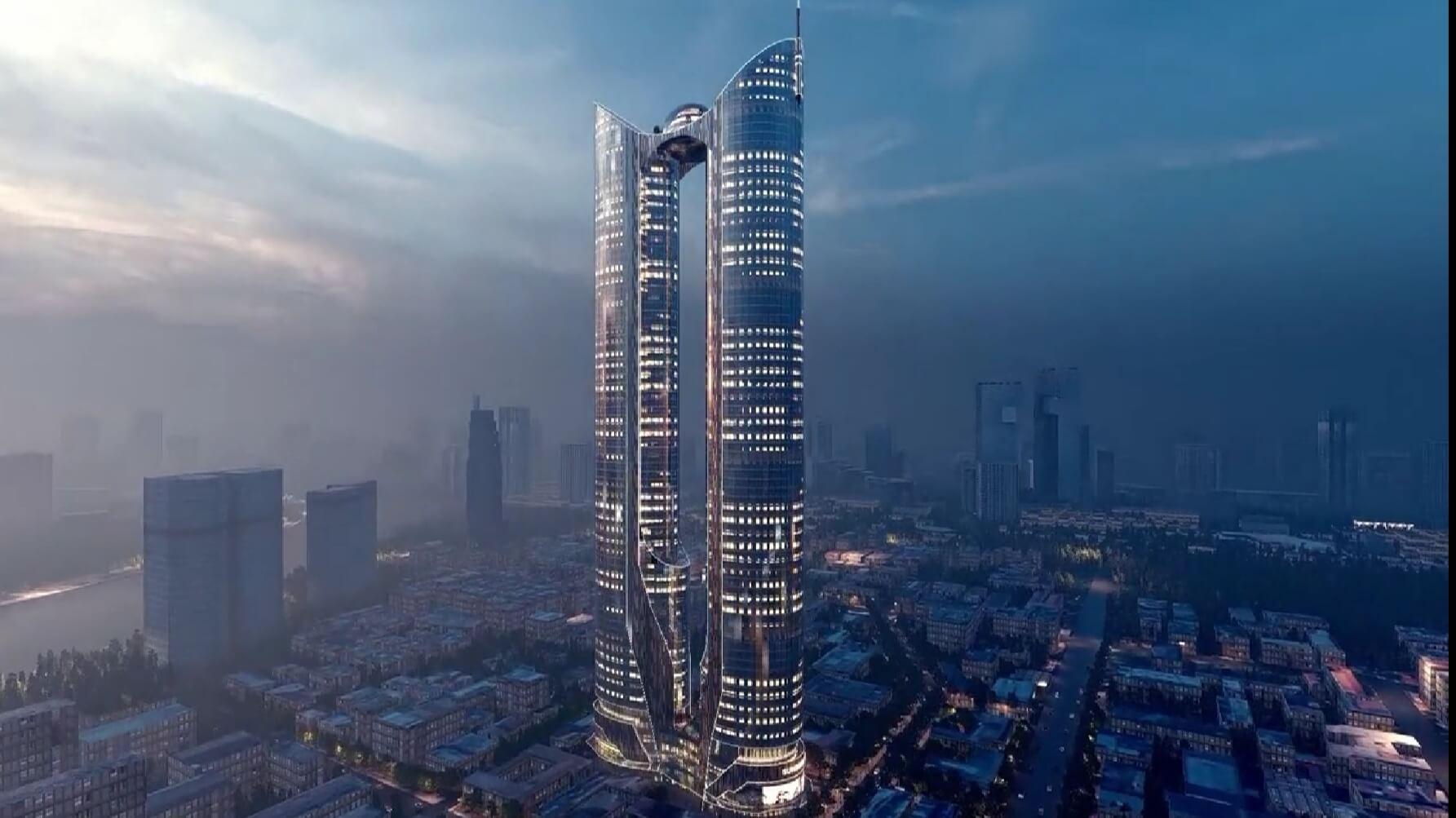Giới thiệu sơ lược về dự án Sunshine Tower Quận 1 du an sunshine tower quan 1 3