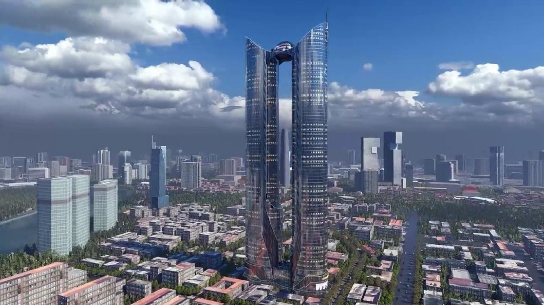 Giới thiệu sơ lược về dự án Sunshine Tower Quận 1 du an sunshine tower quan 1