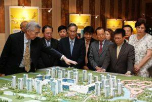 Saigon Sport City quận 2 – Cơ sở hạ tầng xung quanh khu đất vàng quận 2